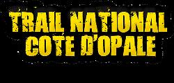 Capture du site Trail Côte d'Opale en Pas-de-Calais 2020