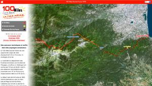 100 Miles Sud de France 2020