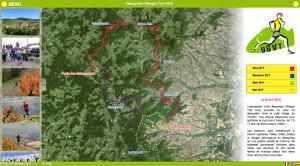 Beaujolais Villages Trail 2020